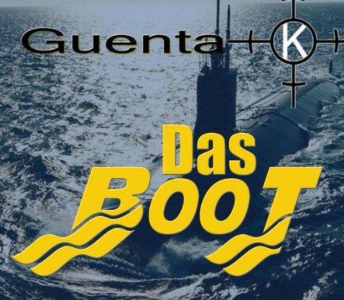 Das Boot (Kriz van Dale Electroboot Remix)