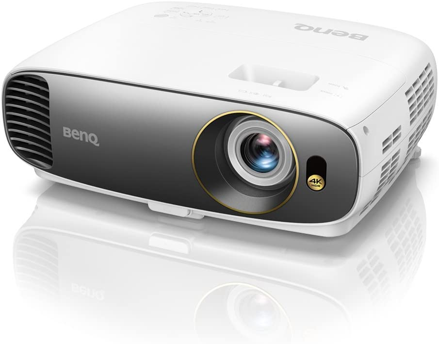 BenQ HT2550 - 4K UHD Home Theater Projector
