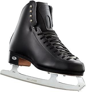 Riedell 229 Edge - White Ladies Figure Skate