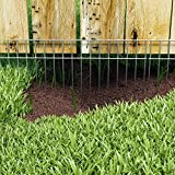 Dig Defence X-Large Animal Barrier, 15 Pack, 15' L X 24' W, 15 CT