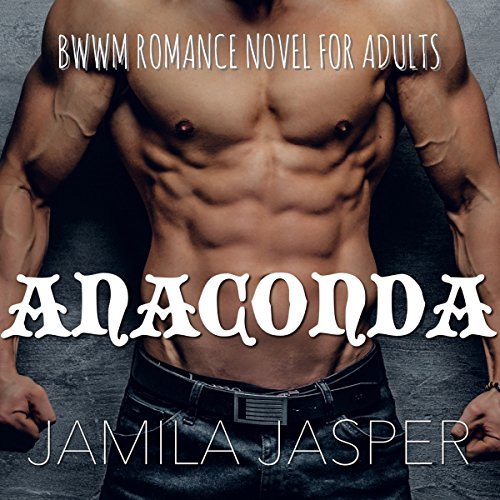 Couverture de Anaconda