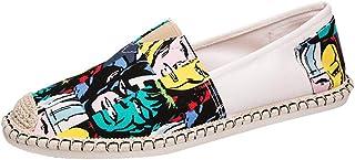 comprar comparacion YWLINK Hombre Zapatos, Estilo Nacional Chino Casuales Zapatos Doodle Antideslizante Transpirable Zapatillas De Deporte Ver...