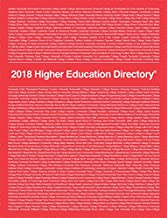 Higher Education Directory 2018