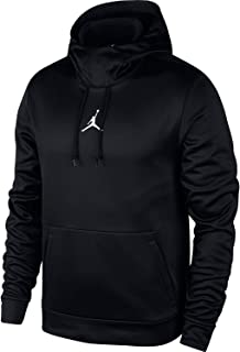 Nike Mens Jordan 23 Alpha Therma Pull Over Hoodie