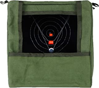 Smarty TB-1Hunting Ground Sound-proof Airsoft Shooting Target Box Slingshot Portable Target Case Bag