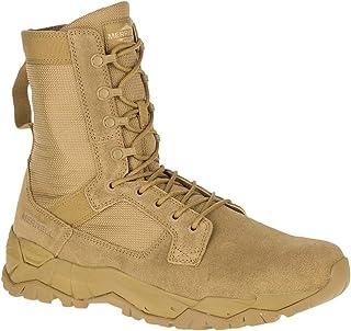 حذاء برقبة تحكي من Merrell MQC عريض العرض