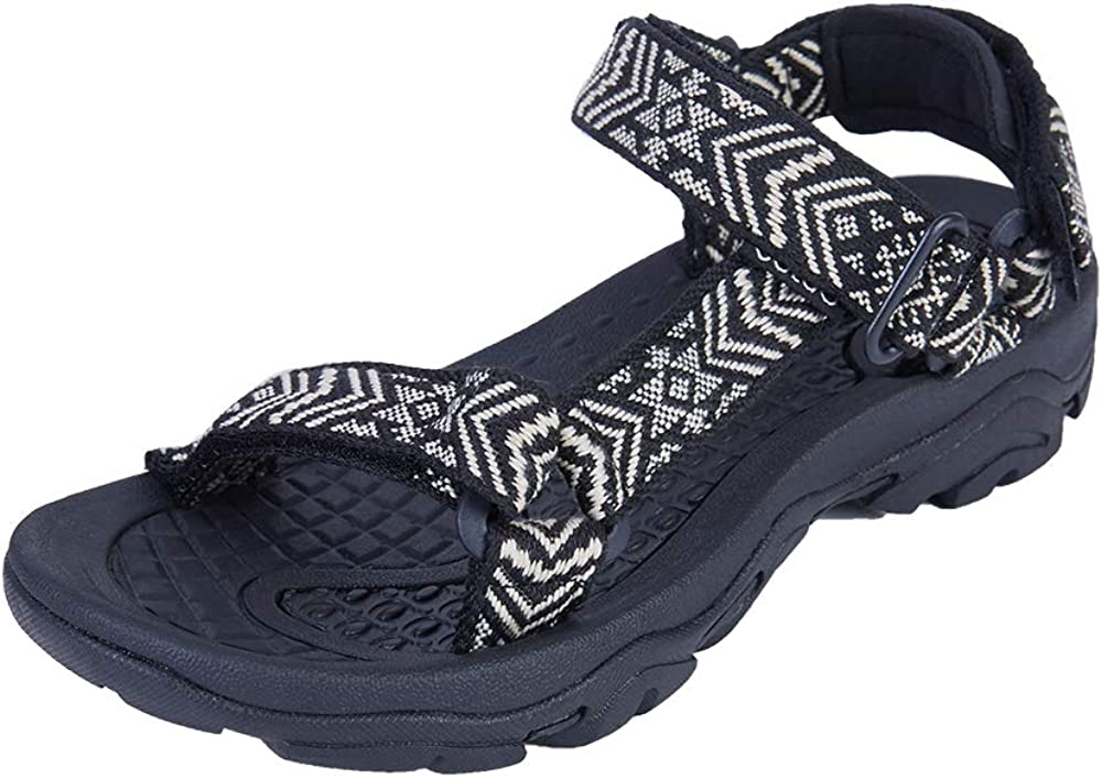Colgo Women's Sport Sandals Comfort Classic Athletic Hiking Sand