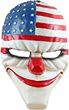 Best dallas payday 2 face Reviews