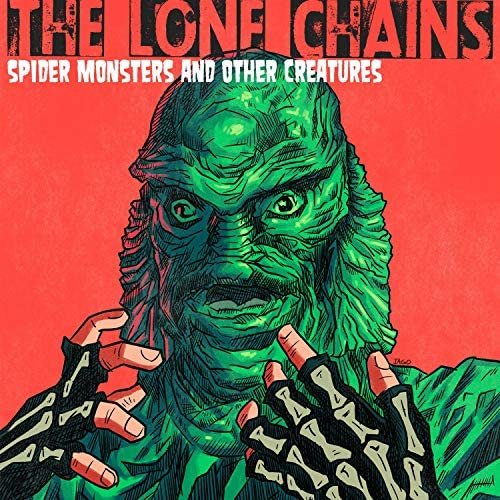 THE LONE CHAINS