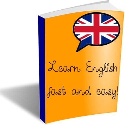 Aprenda Inglés rápido y fácil