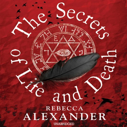 The Secrets of Life and Death audiobook cover art