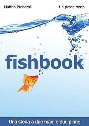 Fishbook: una storia a due mani e due pinne