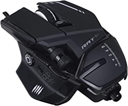 Mad Catz The Authentic R.A.T. 6+ Optical Gaming Mouse