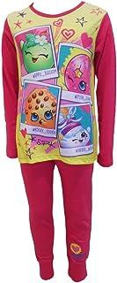 0877f9064308 Amazon.com  Shopkins - Sleepwear   Robes   Clothing  Clothing