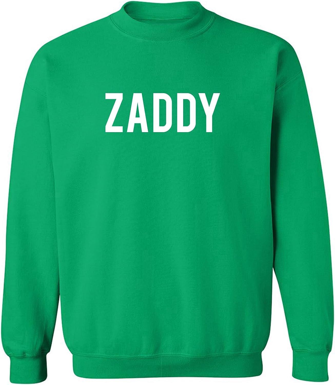 ZADDY Crewneck Sweatshirt
