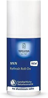 WELEDA(ヴェレダ) リフレッシュロールオン MEN