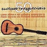 Meio Século De Música Sertaneja Vol.2