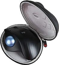 Hermitshell Hard Travel Case for Logitech Ergo M575 Wireless Trackball Mouse
