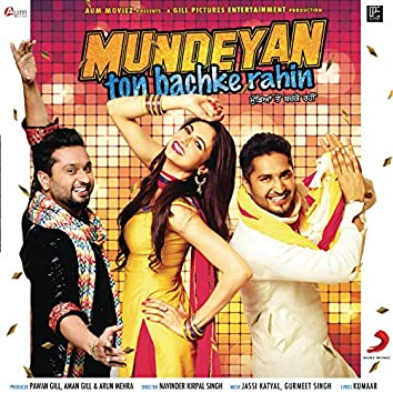 Mundeyan Ton Bachke Rahin (Original Motion Picture Soundtrack)