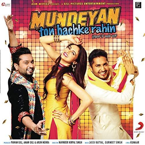 Jassi Katyal & Gurmeet Singh