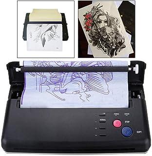 Tattoo Transfer Machine - Rayyl Tekening thermische stencil copier printer machine tattoo thermische printer met tattoo tr...
