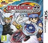 Beyblade: Evolution [Importación Francesa]