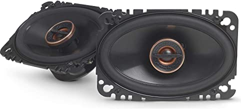 """Infinity Reference 6432CFX- 4"""" x 6"""" Two-way car audio speaker photo"""