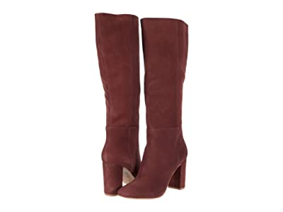 Chinese Laundry Krafty (Redwood Suede) Women
