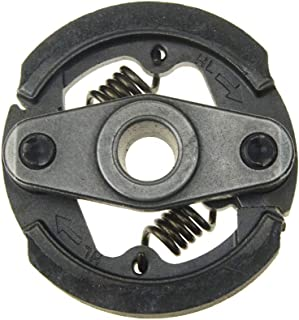 WOOSTAR Heavy Duty Clutch for 43cc 49cc Gas Scooters Super Pocket Bike CAG MTA1 MTA2 X1 X3