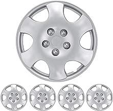 Best ford fiesta 8 spoke alloy wheels Reviews
