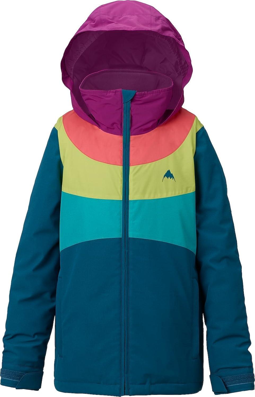 Burton Mdchen Hart Jacket Snowboardjacke