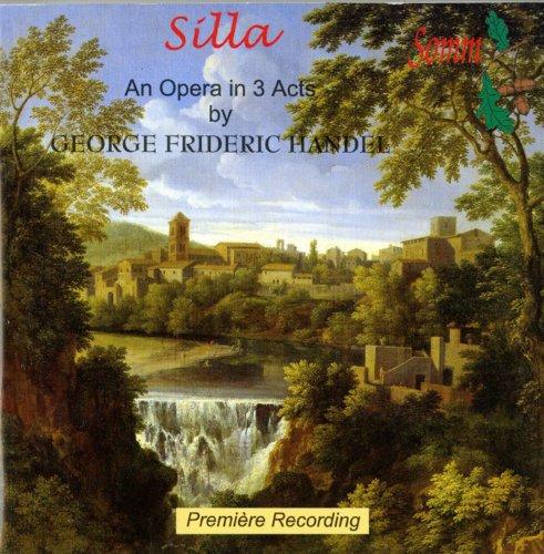 Silla, HWV 10, Act III Scene 10: Duet. Non s
