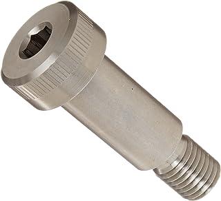 1//2-13 X 1 75 pcs Hex Socket Drive Shoulder Screws Shoulder=5//8 Alloy Steel Plain Unbrako