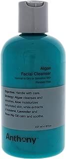 Anthony Algae Facial Cleanser, 8 Fl Oz
