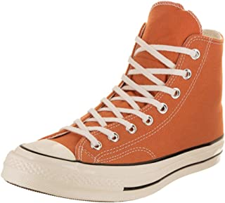 converses orange
