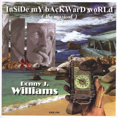Donny J Williams