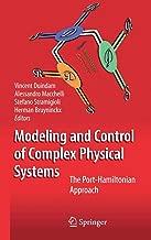 النماذج و من التحكم المادية المعقدة أنظمة: port-hamiltonian ْ
