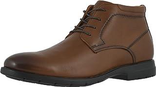 فلورشايم حذاء شوكا بمقدمة مسطحة للرجال ويست سايد