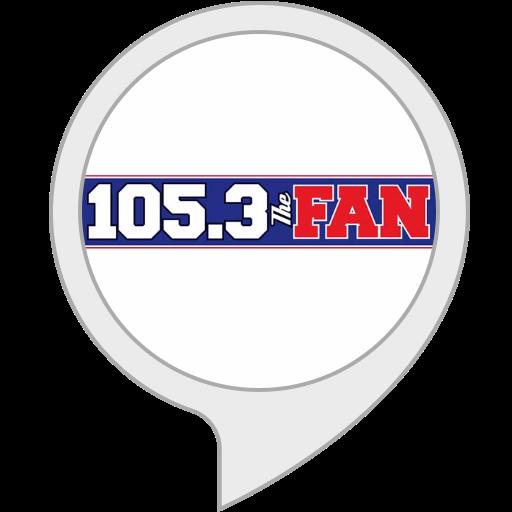 105.3 The Fan Sports Update