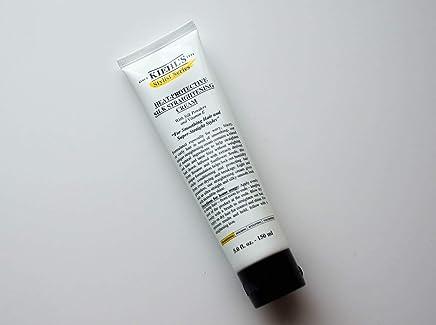 Kiehls Heat Protective Silk Straightening Cream Full Size