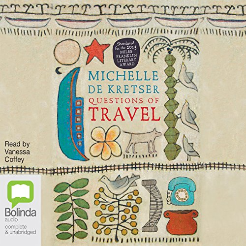 Questions of Travel cover art
