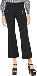 MICHAEL Michael Kors Women's Cropped Sailor Pants