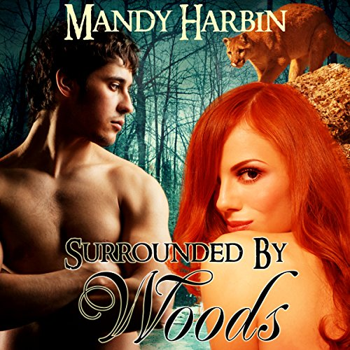 Surrounded by Woods Titelbild