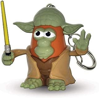 Animewild Mr. Potato Head Star Wars Yoda Keychain