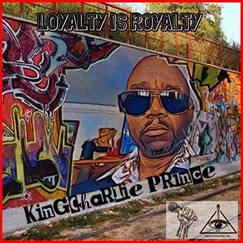 KingCharlie Prince