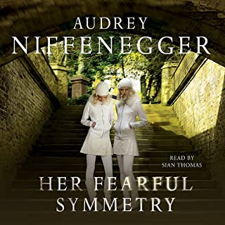 Her Fearful Symmetry                   By:                                                                                                                                 Audrey Niffenegger                               Narrated by:                                                                                                                                 Sian Thomas                      Length: 6 hrs and 22 mins     9 ratings     Overall 3.8