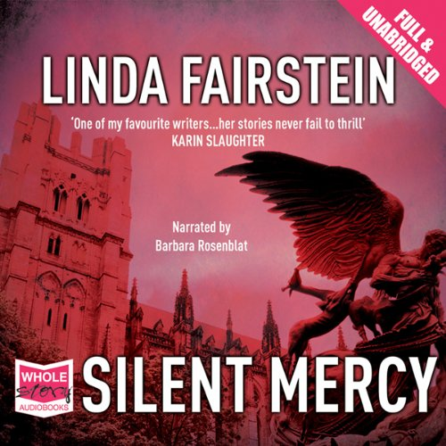 Silent Mercy cover art