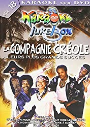 Karaoke Jukebox // Vol.18 La Compagnie Creole Grands Succes