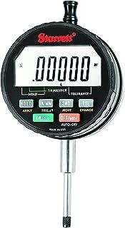Starrett F2730IQ IQ Electronic Indicator, 1