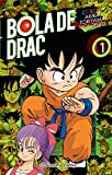 Bola de Drac Color Origen i Cinta Vermella nº 01/08 (Manga Shonen)